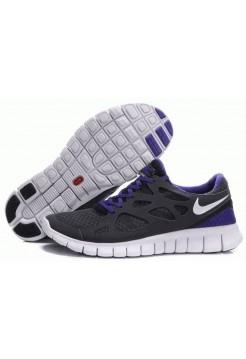 Кроссовки Nike Free Run Plus 2 01