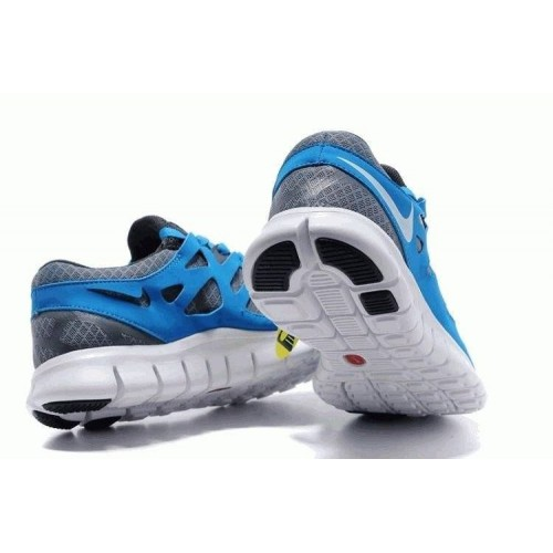 Кроссовки Nike Free Run Plus 2 (О-325)