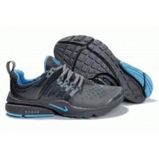 Кроссовки Nike Air Presto Серые (О-641)