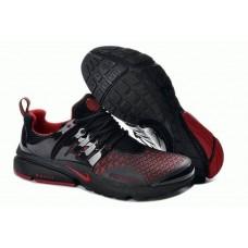 Nike Air Presto Black Red 2013