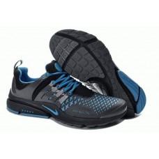 Nike Air Presto Grey Blue 2013