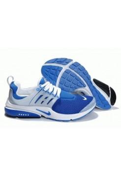 Кроссовки Nike Air Presto Голубой (М-235)