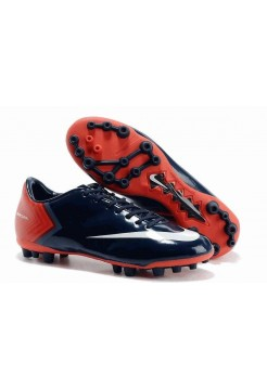 Nike Mercurial Vapor X AG/MG Blue/Red/White