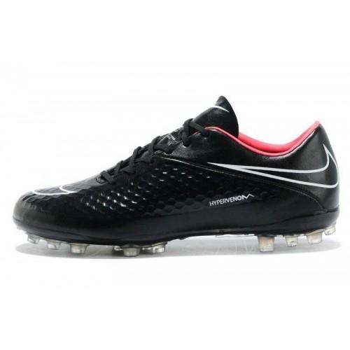 Nike HyperVenom Black/Pink