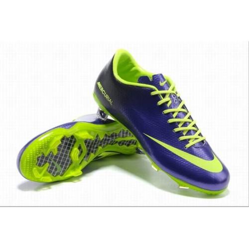 Nike Mercurial Vapor Blue/Green