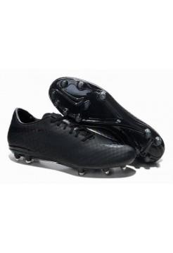 Nike HyperVenom All Black