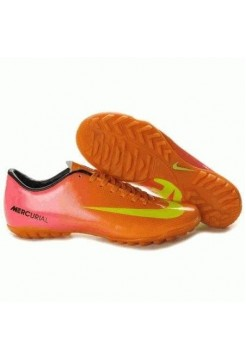 Nike Mercurial Vapor 9 TF Orange/Yellow