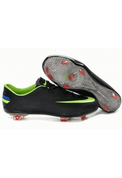Nike Mercurial Vapor 8 FG Black/Green