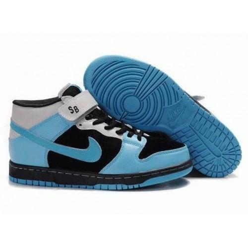 Кроссовки Nike Dunk Mid SB 02M