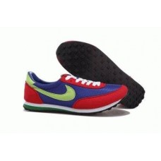 Кроссовки Nike Elite Сине/красные (О-511)