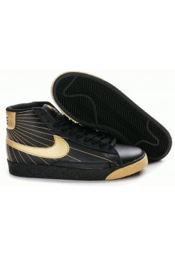 Кроссовки Nike Blazer High 01M