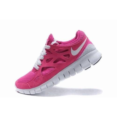 Кроссовки Nike Free Run Plus 2 (О-537)