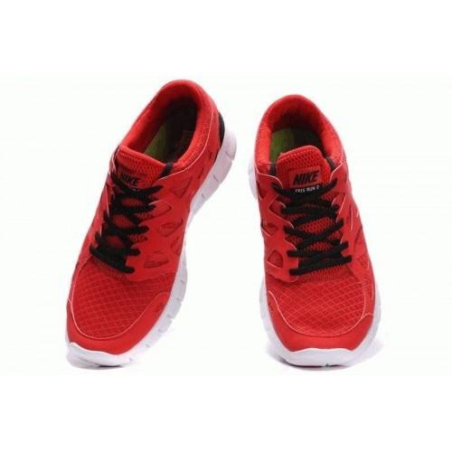 Кроссовки Nike Free Run Plus 2 (О-356)