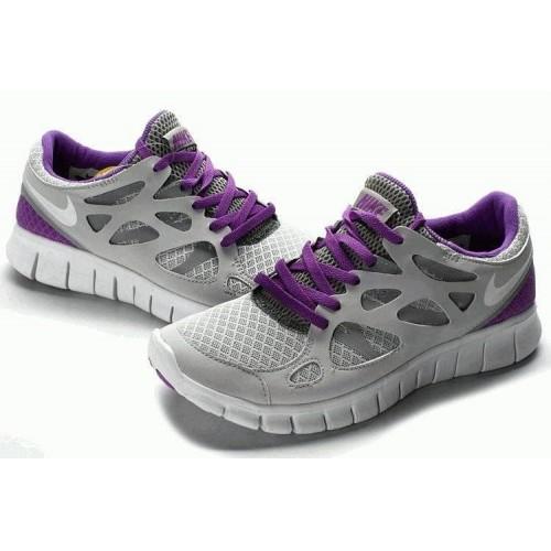 Кроссовки Nike Free Run Plus 2 (О-752)