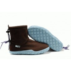 Nike Winter Short Boots (О764)