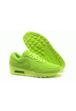Кроссовки Nike Air Max 87 EM green (ОМ351)
