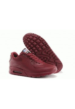 Кроссовки Nike Air Max 90 Hyperfuse W07 (USA)
