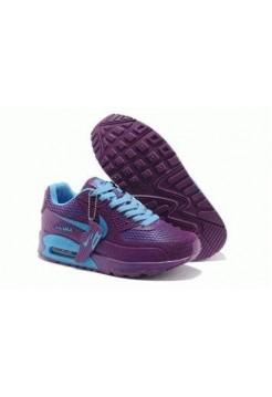 Кроссовки Nike Air Max 90 GL (О-652)