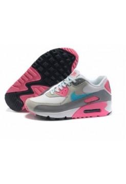 Кроссовки Nike Air Max 90 Серые (Е-364)