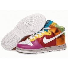 Кроссовки Nike Dunk High 03W