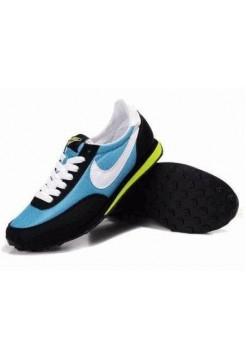 Кроссовки Nike Elite Синие (О-327)