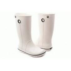 Сапоги Crocs Crocband™ Jaunt 8602 White