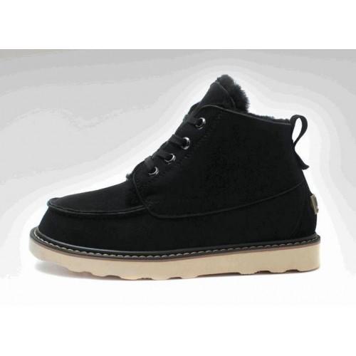 UGG David Beckham Boots Black