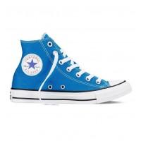 Кеды Converse Chuck Taylor All Stars High Синие (НOM521)
