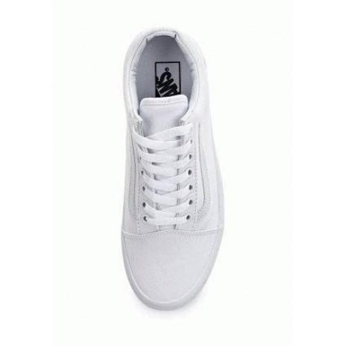 Кеды Vans Authentic низкие All White (НМWRЕ-514)