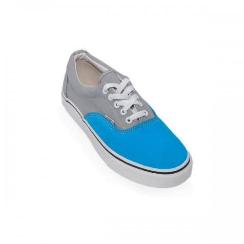 Кеды Vans Сlassic Сине серый (M641)
