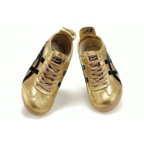 Кроссовки Asics Kanuchi Gold