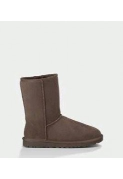 UGG Classic Short Chocolate (ОS-314)
