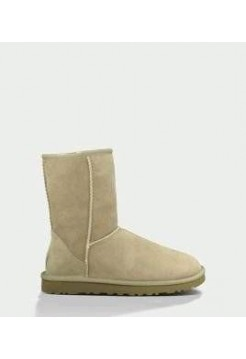 UGG Classic Short Sand (SОV-214)