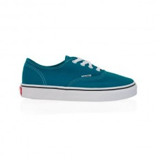 Кеды Vans Authentic Голубой (MW174)