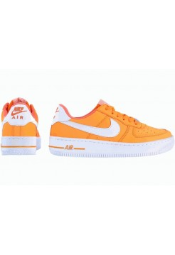 Кроссовки Nike Air-Force Low Orang