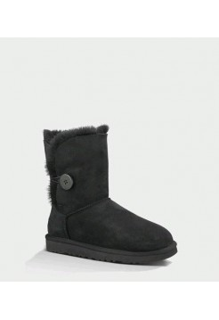 UGG Bailey Button Black (HОEWМАS531)