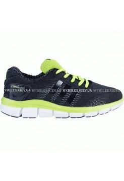 Кроссовки Adidas CLIMA CHILL Black (М157)