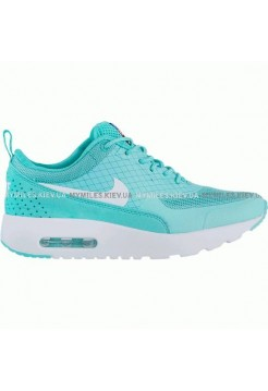 Кроссовки Nike Air Max 87 Hyperfuse Mint