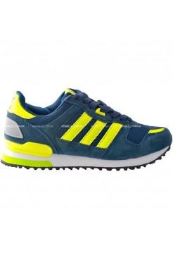Кроссовки Adidas ZX Lime