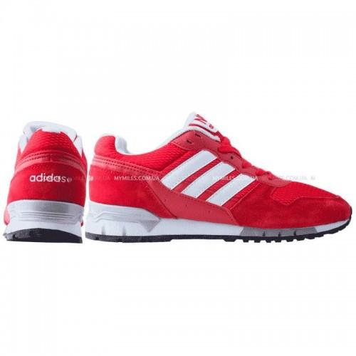 Кроссовки Adidas Neo Black Red