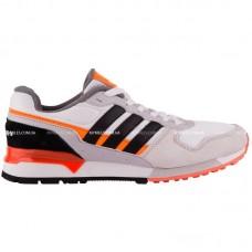 Кроссовки Adidas Neo Black White