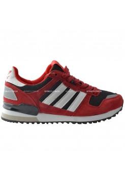 Кроссовки Adidas ZX Vinous