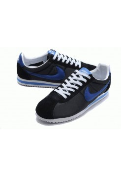 Кроссовки Nike Cortez Suede Black