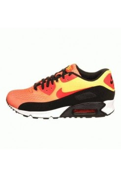 Кроссовки Nike Air Max 90 Orange