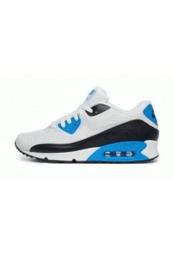 Кроссовки Nike Air Max 90 White/Blue