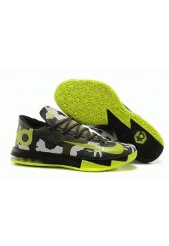 Кроссовки Nike KD 6 Camo