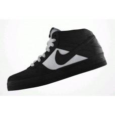 Кроссовки Nike 6.0 Mavrk Mid 2 Черные (О-345)