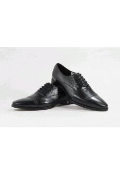 Туфли Louis Vuitton Classic (О427)