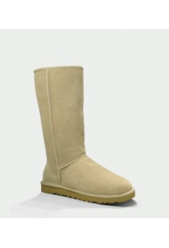 UGG Classic Tall SAND (EOSV614)