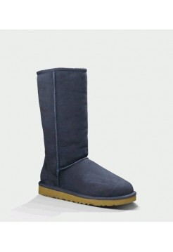 UGG Classic Tall Blue (EО531)